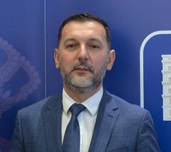 Branko Radujko