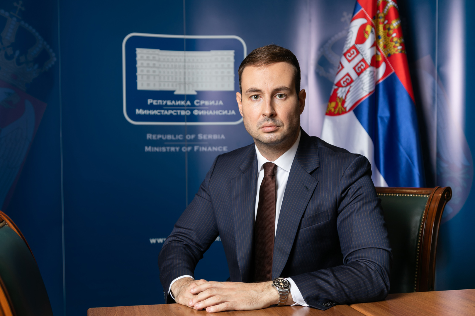 Станивуковић: Србија се успешно бори са економским и здравственим изазовима